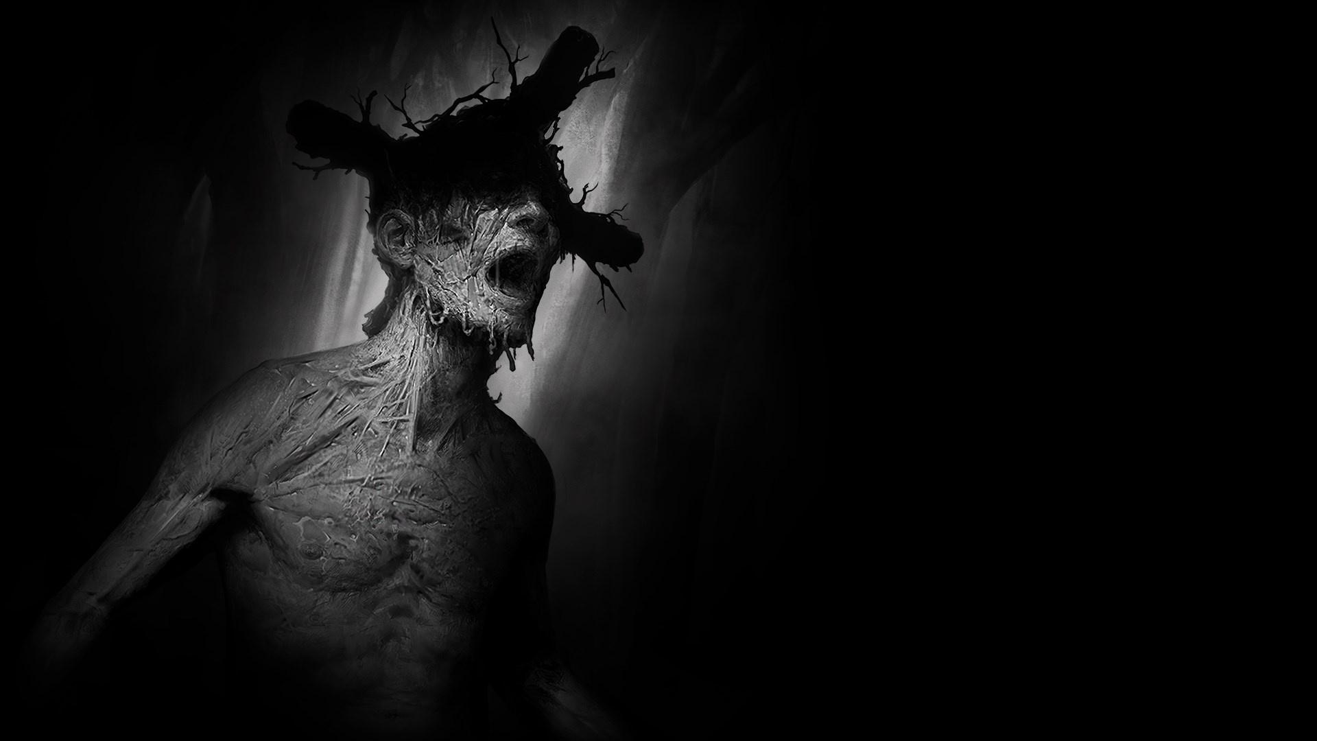 Interview: Exploring Darkwood, PS4's Creepiest Upcoming Indie