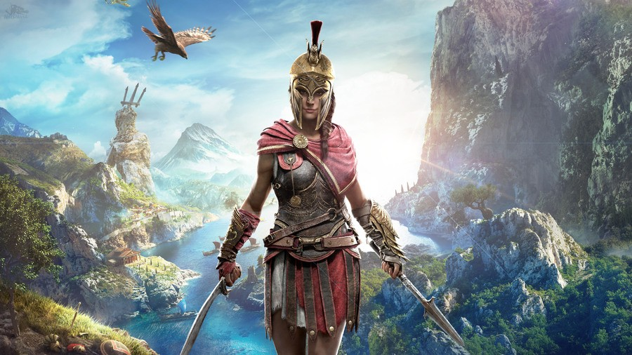 Assassin's Creed Odyssey Patch 1.51 Patch Notes