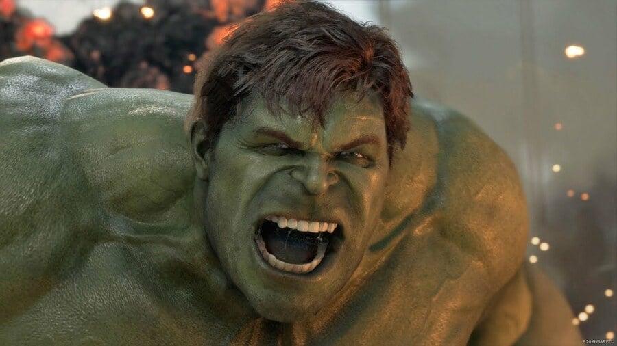 Marvel's Avengers Game: Best Hulk Character Builds Guide 1