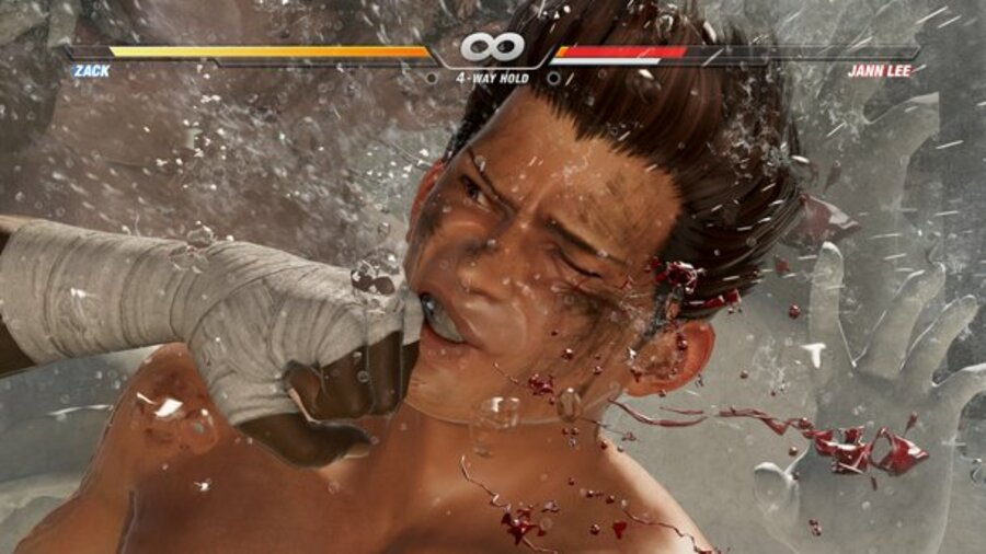 Dead Or Alive 6 Release date delay