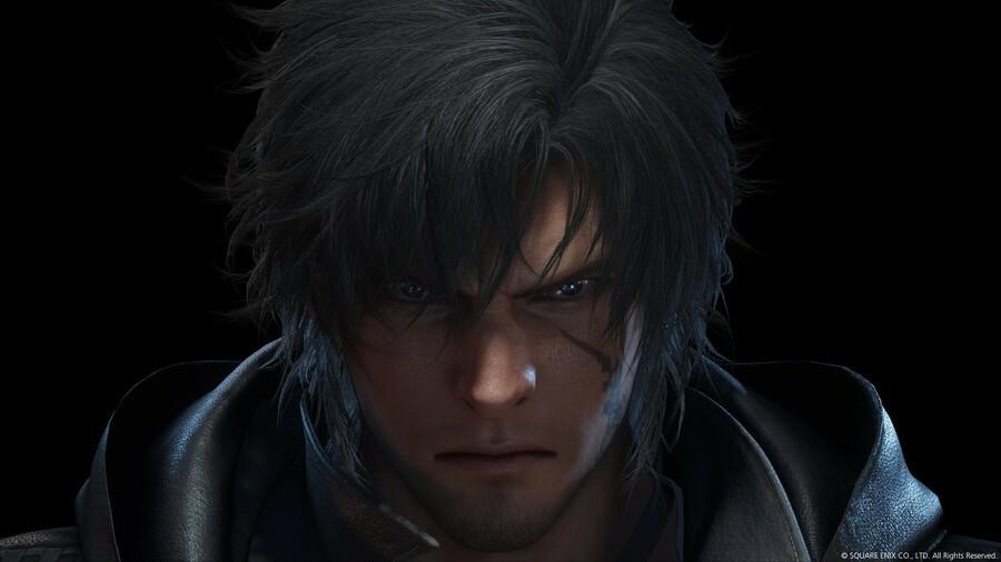 Final Fantasy XVI PS5