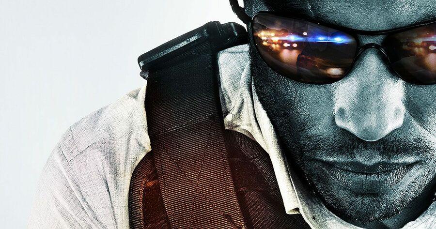 Battlefield Hardline PS4 PlayStation 4