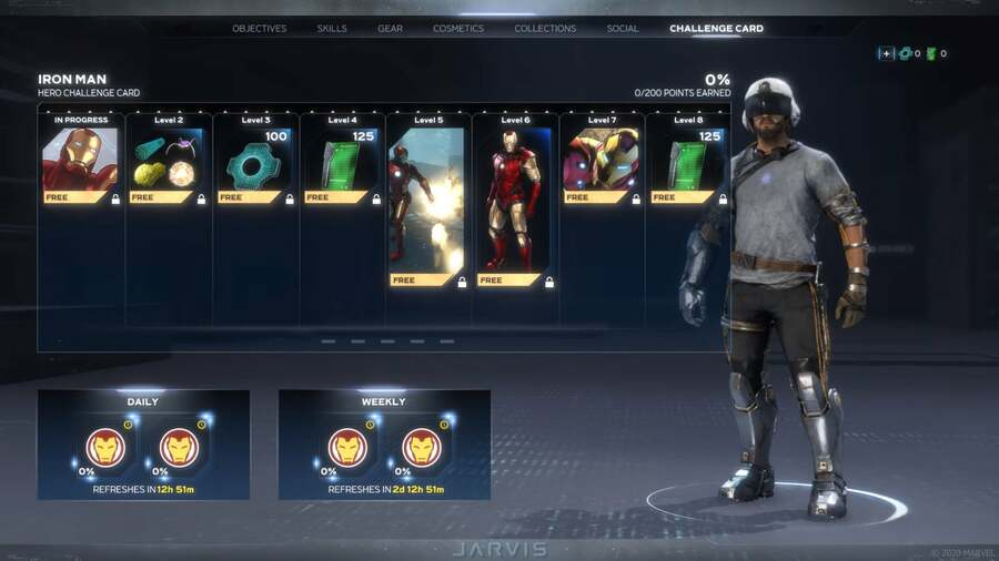 Marvel's Avengers Game: How to Get Free Credits Guide 1