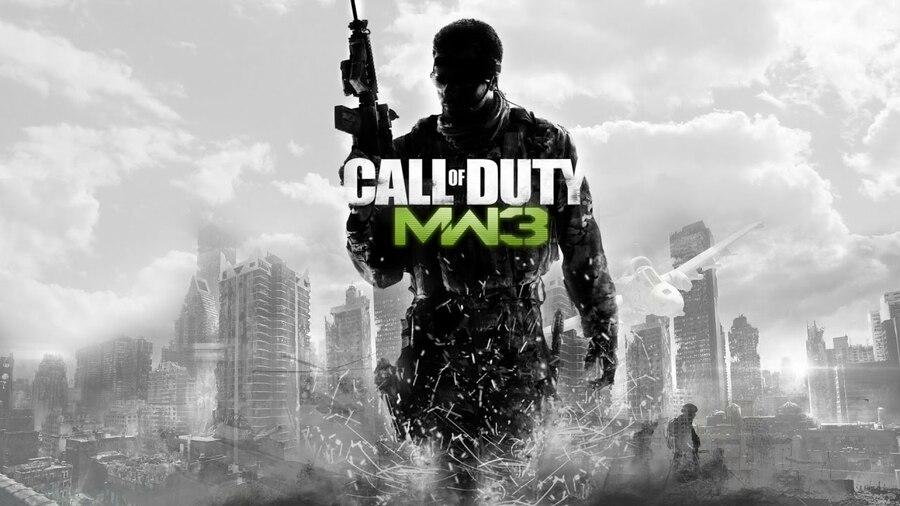 Call of Duty: Modern Warfare 4 PlayStation 4 1