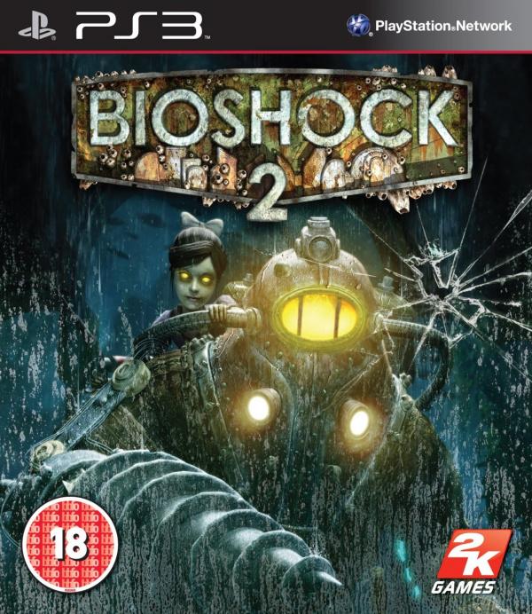 20+ Bioshock 2 New Game Plus  PNG