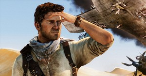 The Third Entry In The Uncharted Franchise, Drake's Deception, Will Launch In 2011.