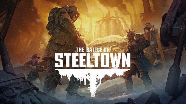 Wasteland 3 Gets Steeltown DLC, Out on PS4 This June