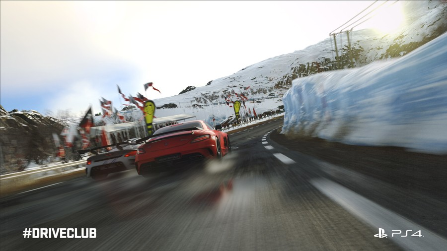 DriveClub PS4 PlayStation 4 Guide