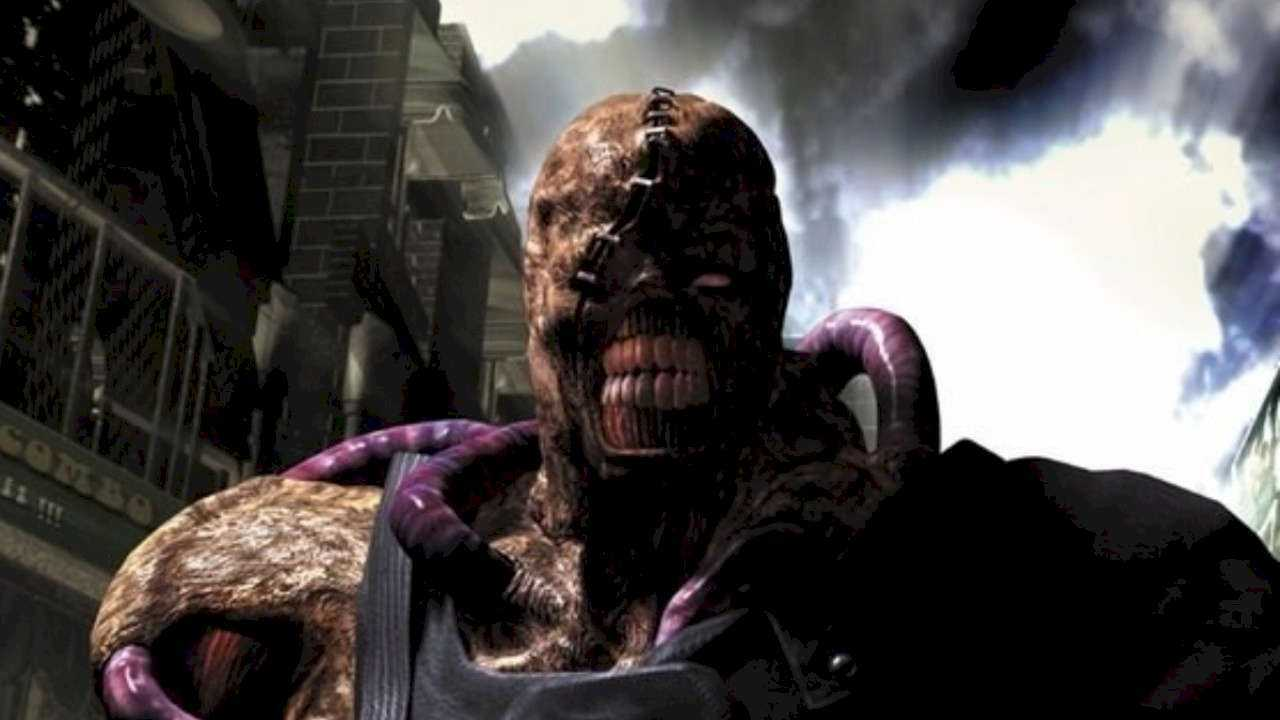 Rumour: Resident Evil 3: Nemesis Will Stomp to PS4 Next Year