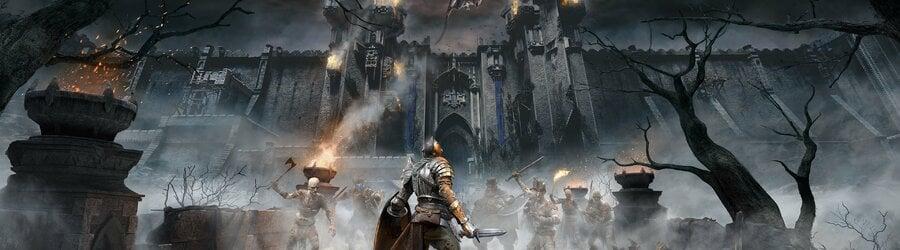 Demon's Souls Remake (PS5)
