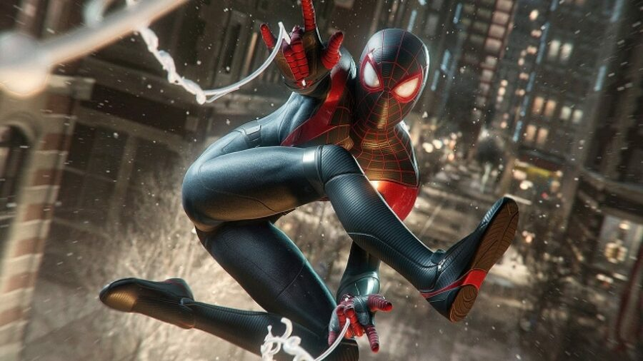 Marvel's Spider-Man: Miles Morales All Suits and How to Unlock Them PS5 PS4 Guide 1