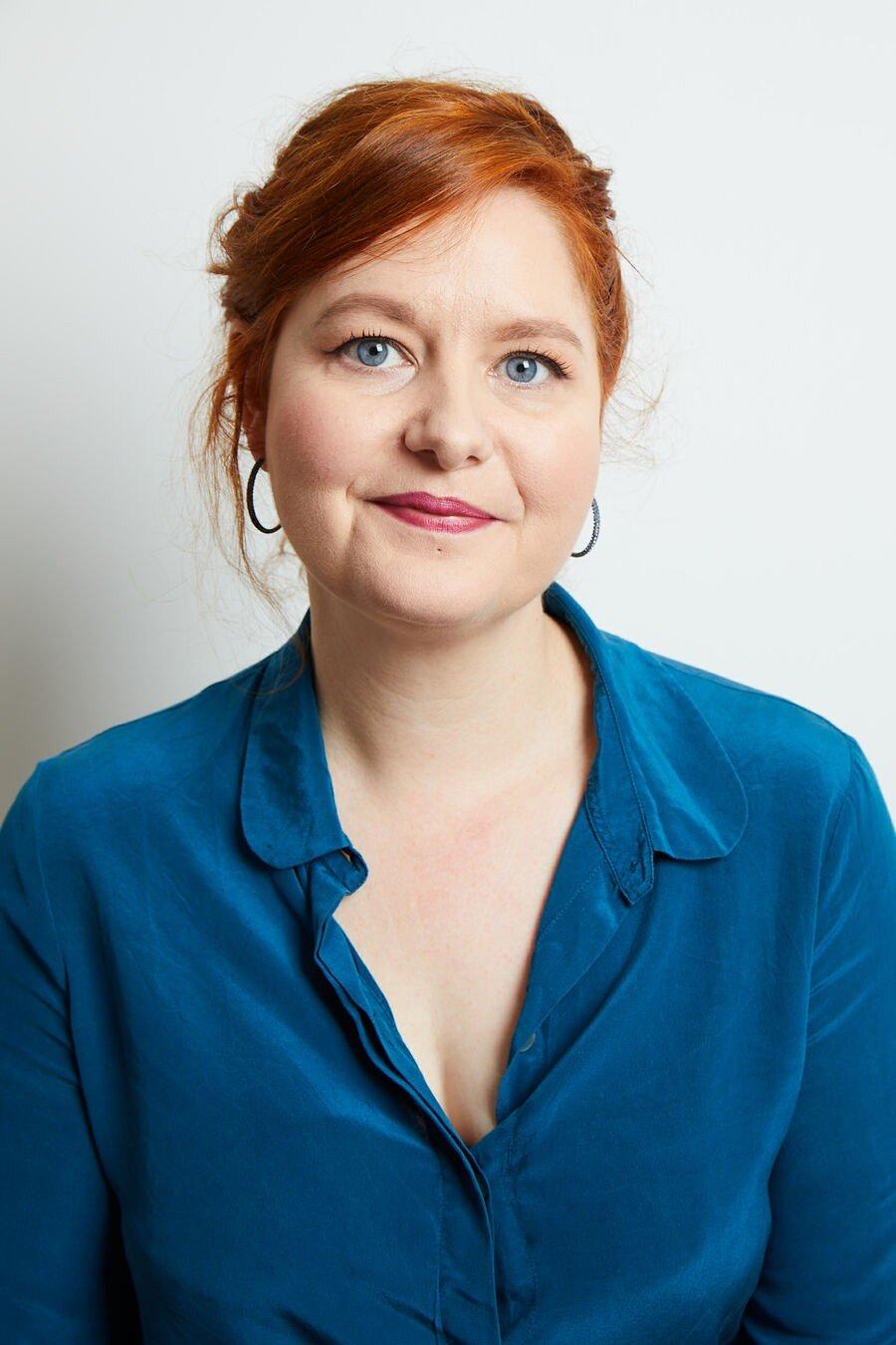 Siobhan Reddy, Media Molecule studio director