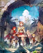 Atelier Ryza 2: Lost Legends & the Secret Fairy (PS5)