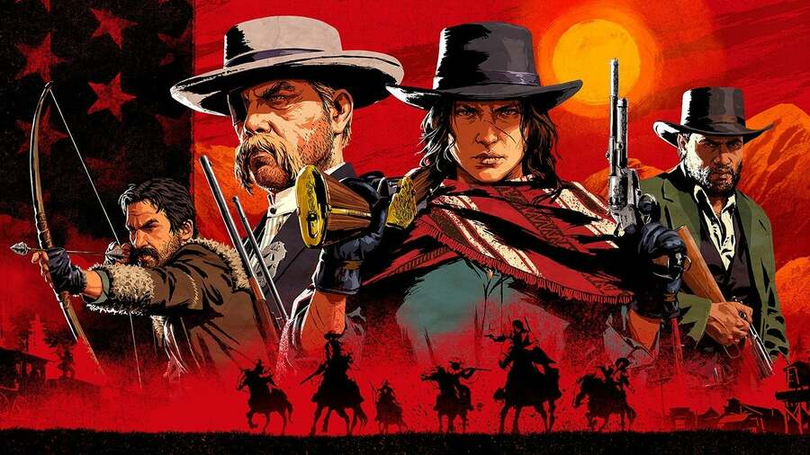 Red Dead Online Guide: Tips, Tricks, and Where to Start 1