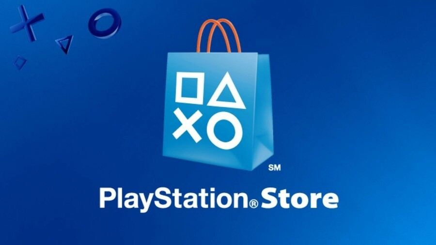 PlayStation Store PS Store PS4 1