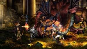 VanillaWare's Announced Dragon's Crown For PlayStation 3 & PlayStation Vita.