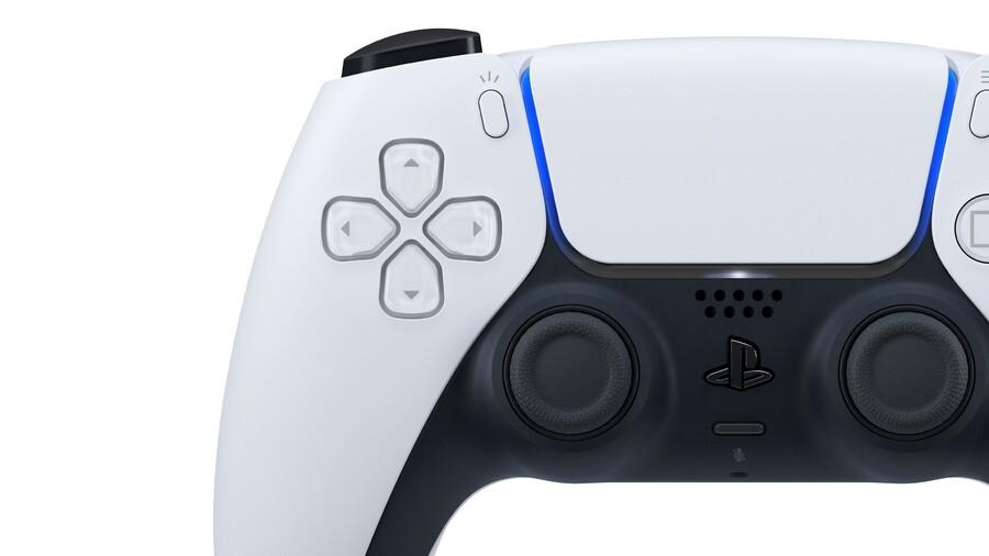 DualSense PS5 PlayStation 5
