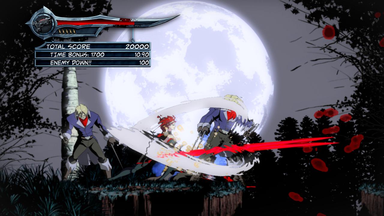 BloodRayne Betrayal: Fresh Bites Sinks Teeth into PS5, PS4
