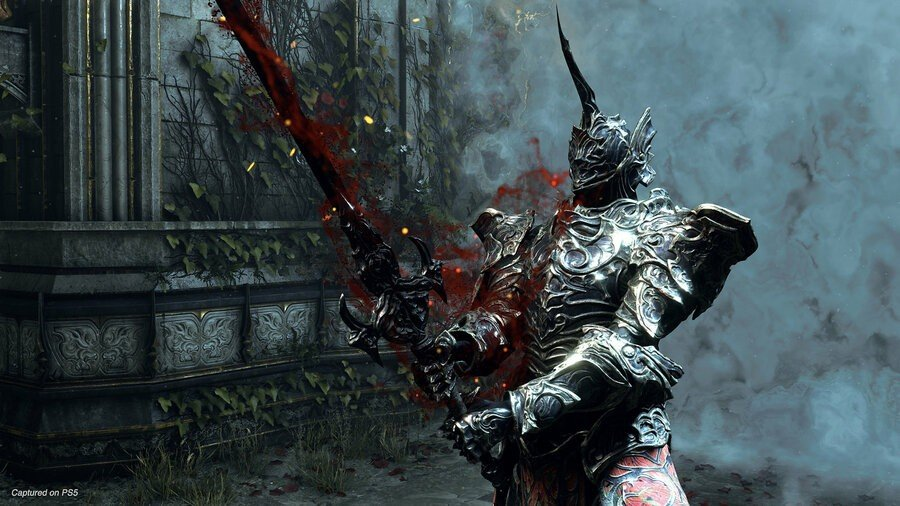 Demon's Souls Penetrator.PNG