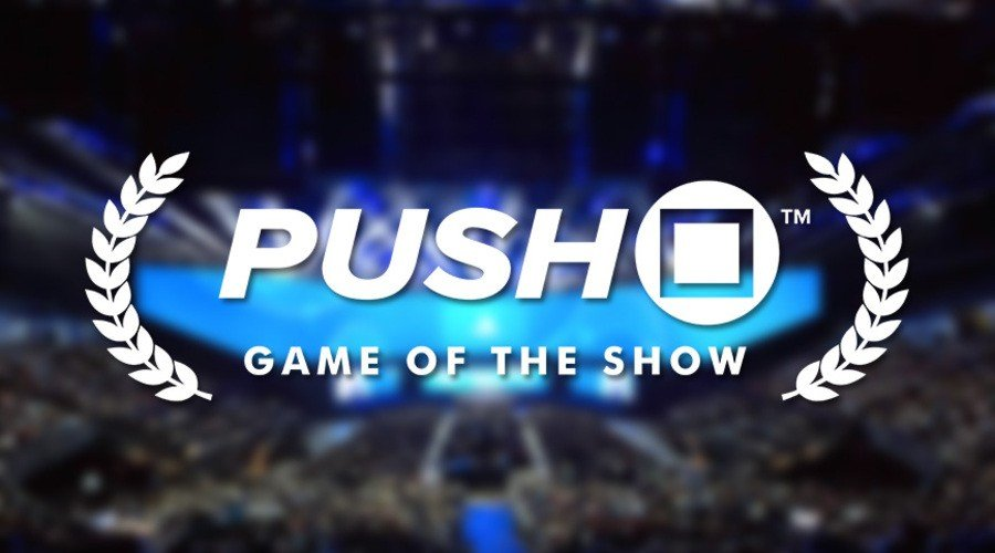 E3 2017 Game of the Show Push Square PS4 1