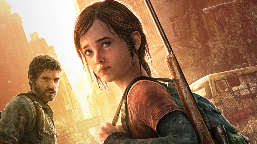 The Last Of Us Game Of The Decade