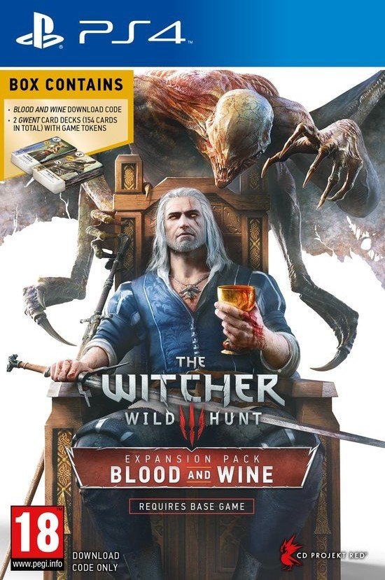 The Witcher 3: Wild Hunt - Blood and Wine Review (PS4) | Push Square