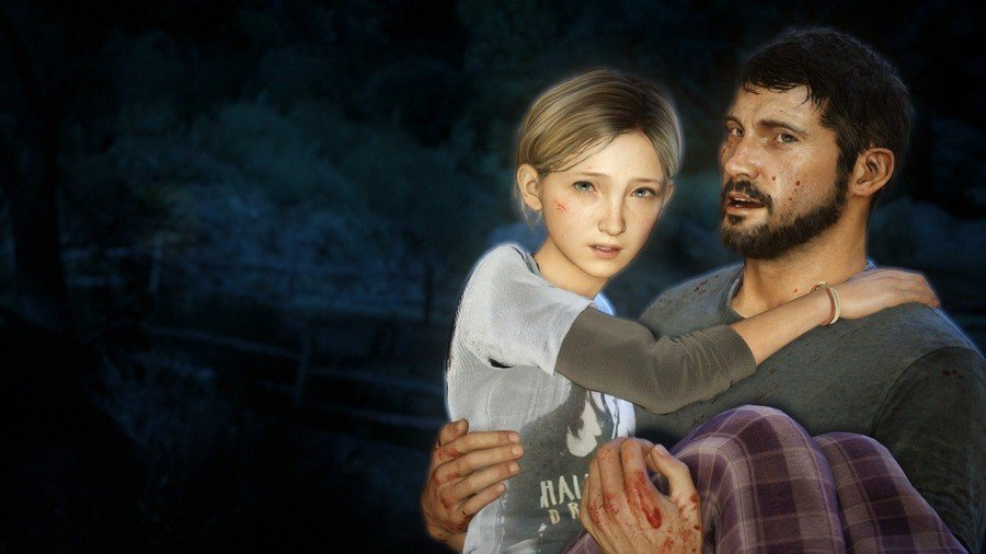 The Last of Us Remastered Full Story Recap So Far 2