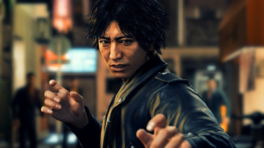 Judgment PS4 Release Date