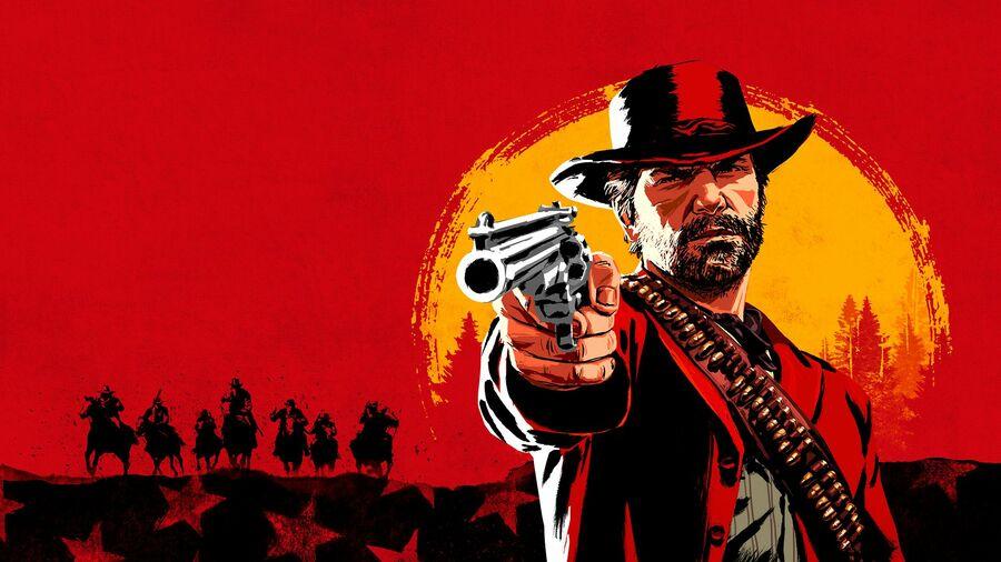 Red Dead online release date