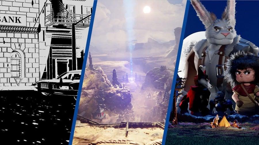 Dreams Highlights PS4 PlayStation 4 1