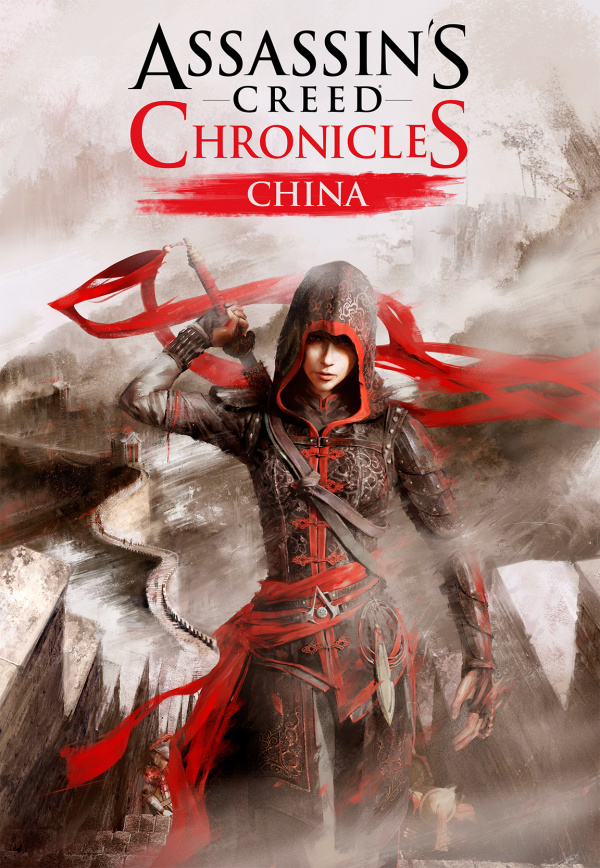 Assassin S Creed Chronicles China Review Ps4 Push Square
