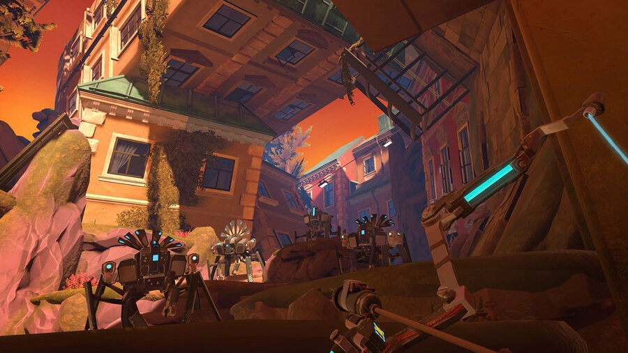 Apex Construct PS4 PlayStation 4 1