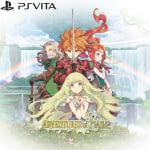 Adventures of Mana (PS Vita)