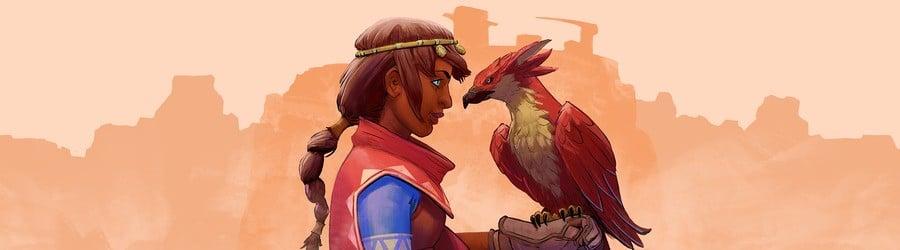 Falcon Age (PS4)
