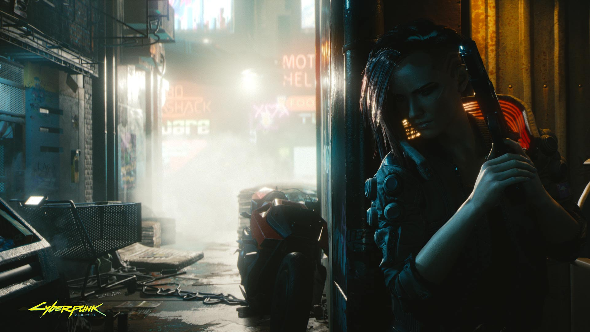 Cyberpunk 2077 Is Likely to Come to Xbox Scarlett Eventually