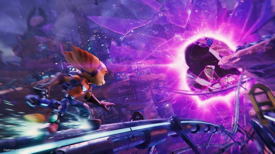 Ratchet & Clank PS5 PlayStation 5 1