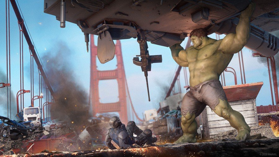 Marvel's Avengers Game: Does It Have Crossplay? Guide 1