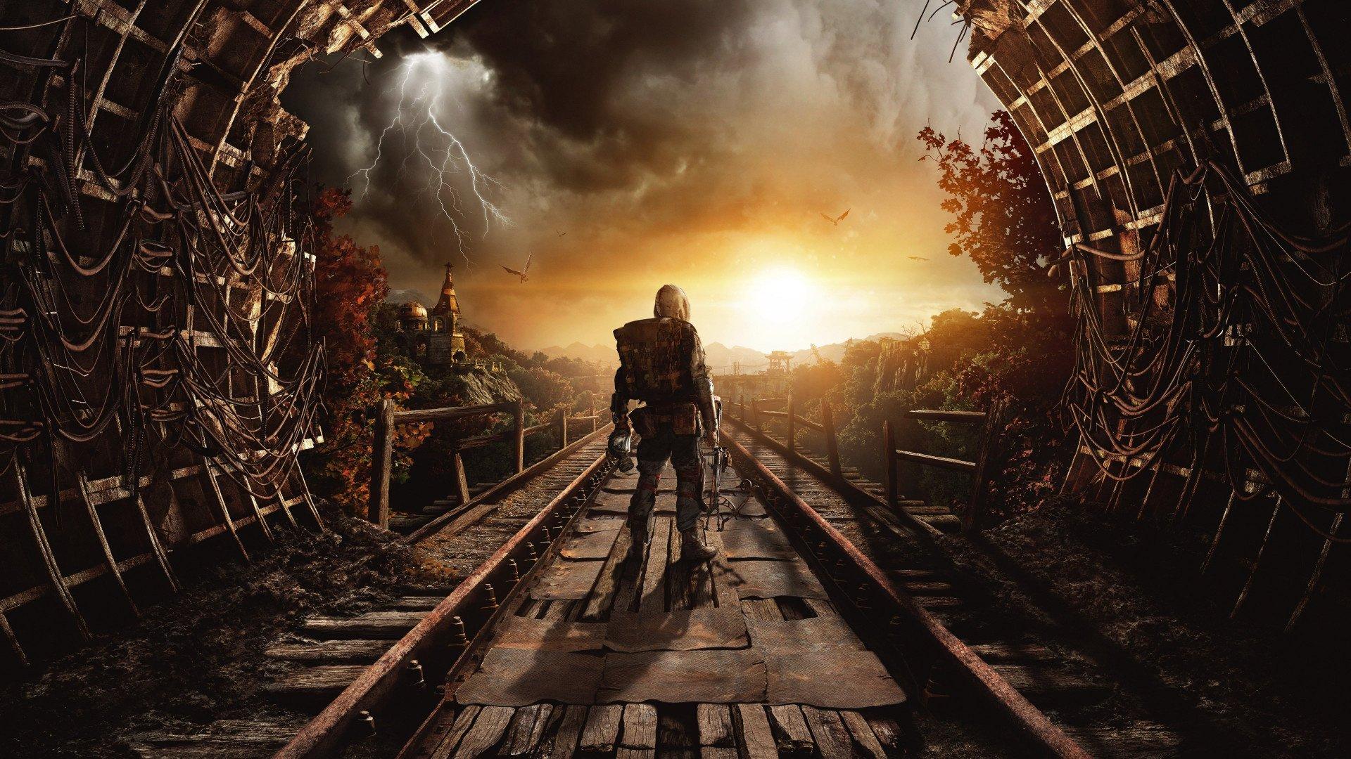 Metro Exodus PS5