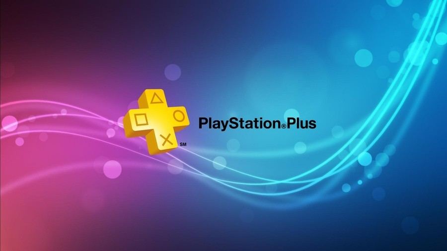 PS4 PlayStation 4 PS Plus Deal
