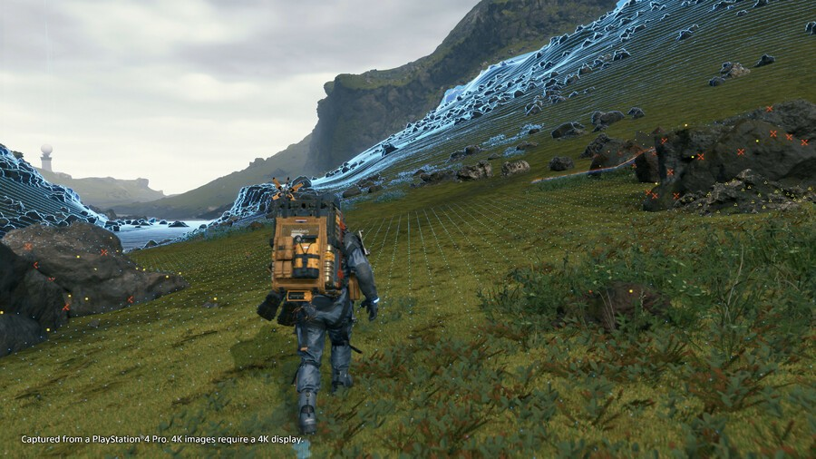 How to Restore Stamina in Death Stranding PS4 Guide