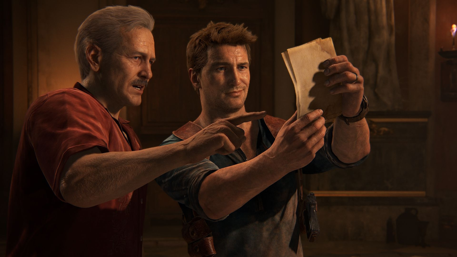 Sony: We'll Never Stop Making Single Player, Story-Driven Games