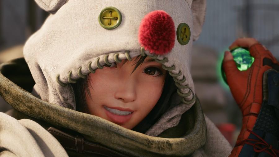 Final Fantasy VII Remake 2 Gameplay