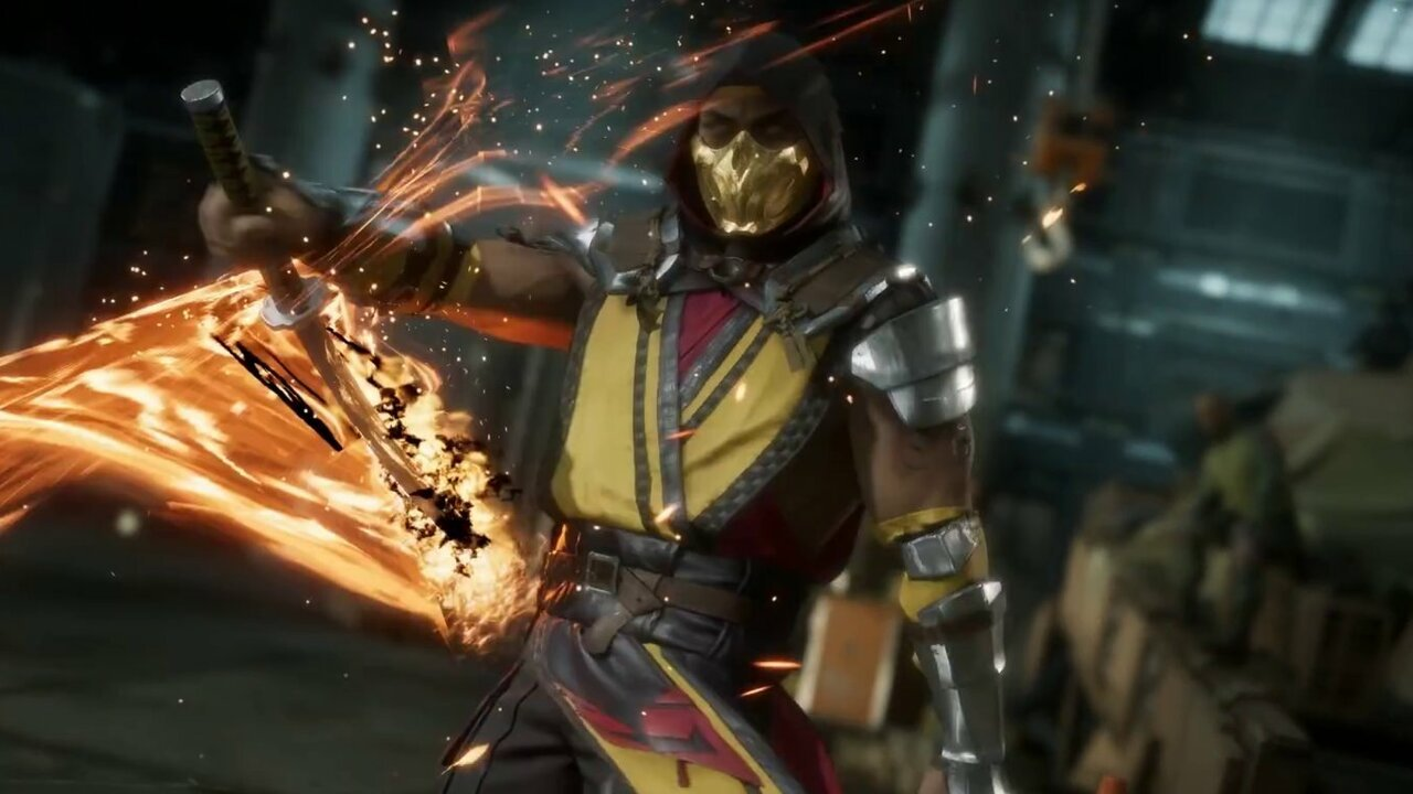 Mortal Kombat 11 Aftermath How To Perform All Brutalities Push Square