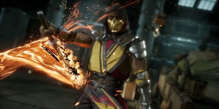 Mortal Kombat 11 All Brutalities Guide 1