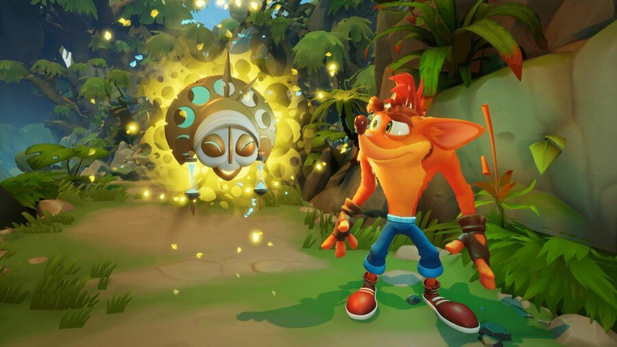 Crash Bandicoot 4: It's About Time Trophies Guide PS4 PlayStation 4