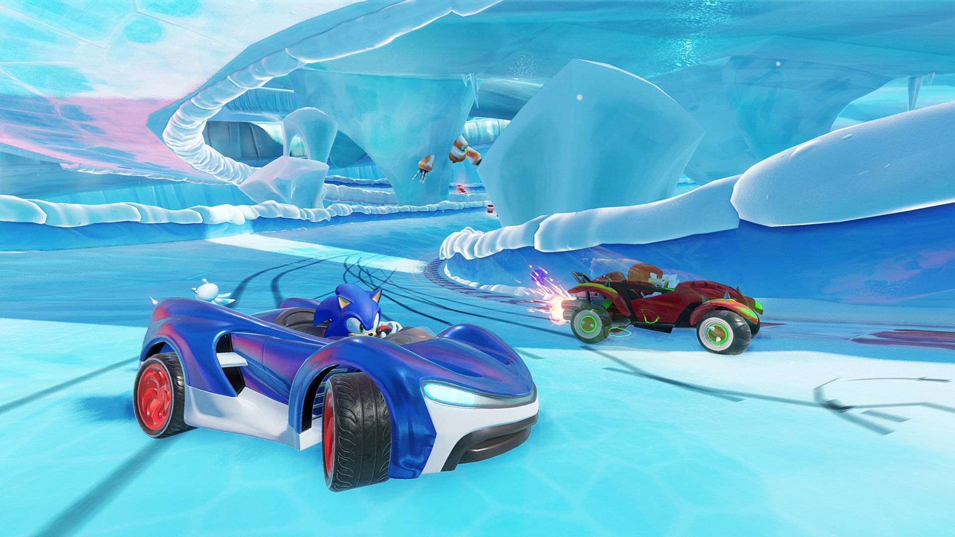 Team Sonic Racing - Tips and Tricks for Beginners - Guide