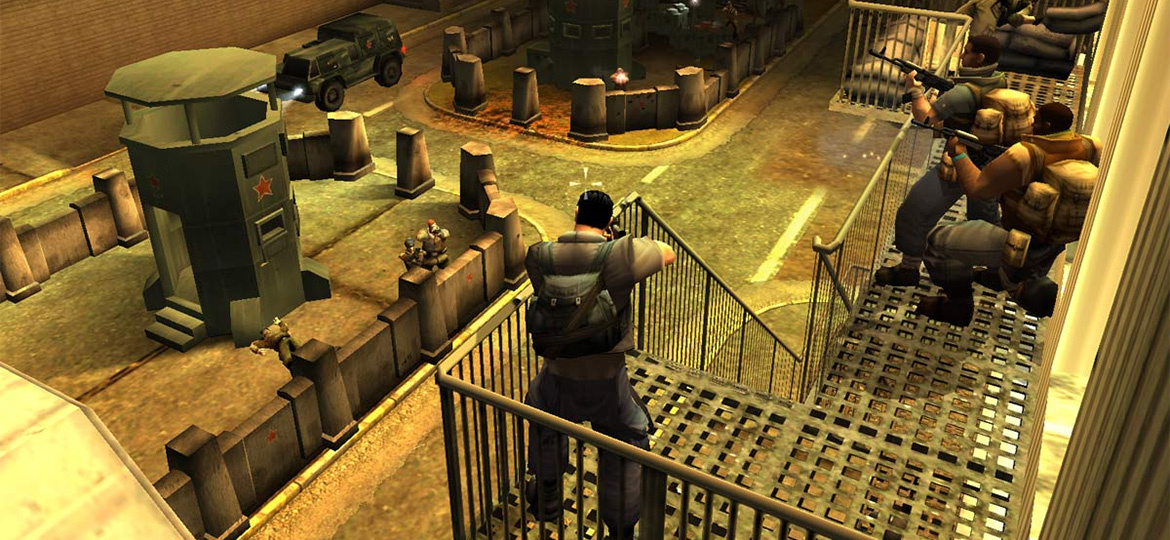 As Ps2 Turns 20 These Classics Must Come To Ps4 Feature Push Square