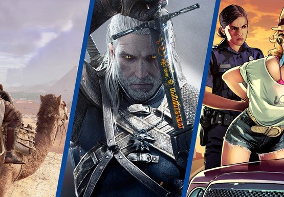 PlayStation 4 News and Games - Push Square