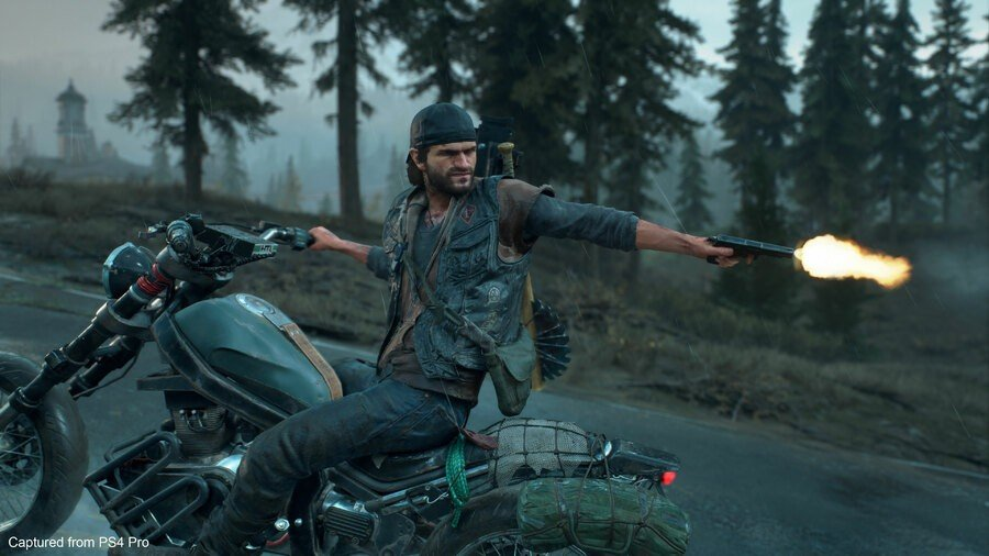 Days Gone Tips and Tricks for Beginners Guide 4