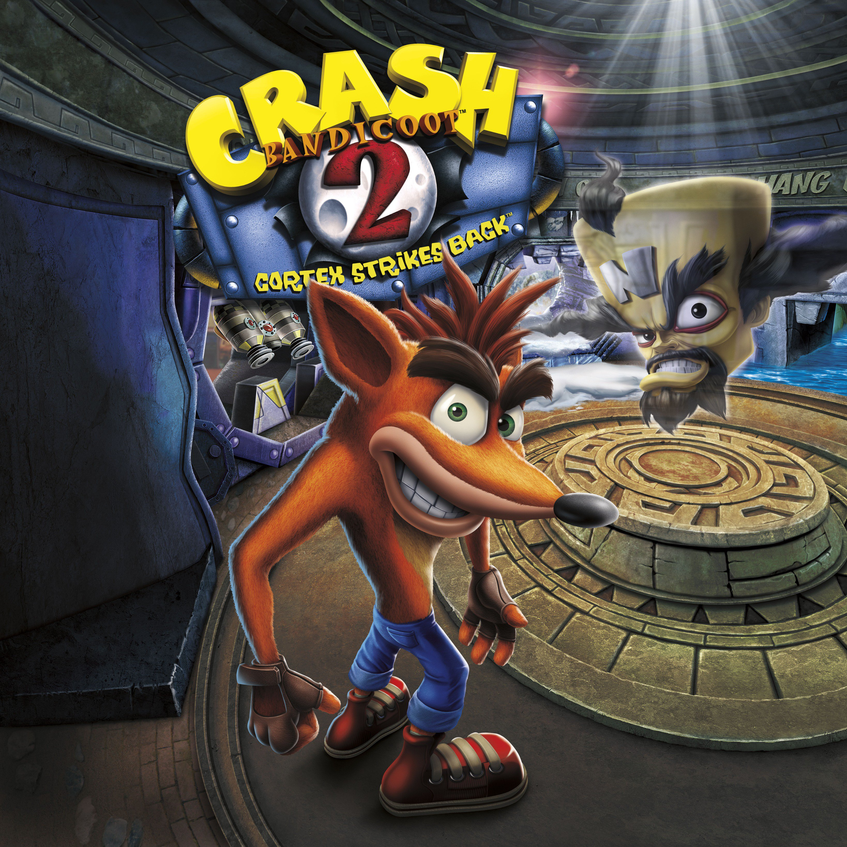 Rumor: A New Crash Bandicoot May Be In Store For 2020